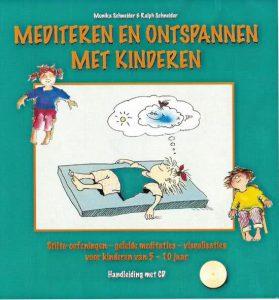 mediteren, ontspannen en visualiseren met kinderen