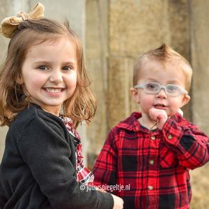 Het onderbewustzijn van kinderen staat wagenwijd open, een kind heeft nog geen ontwikkeld bewustzijn